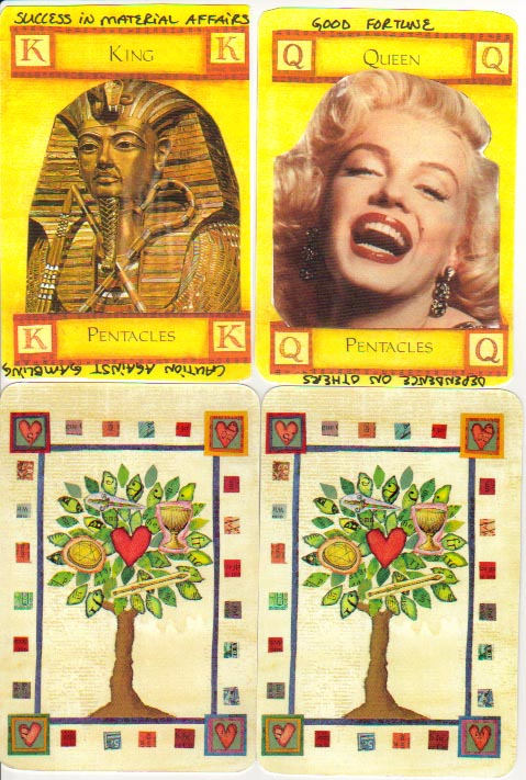 graphic about Printable Tarot Cheat Sheet referred to as Printable Tarot Playing cards--Absolutely free!!